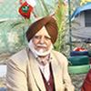 Brig. S. K. Sahni (Retd.)